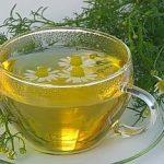 ramuneliu arbata